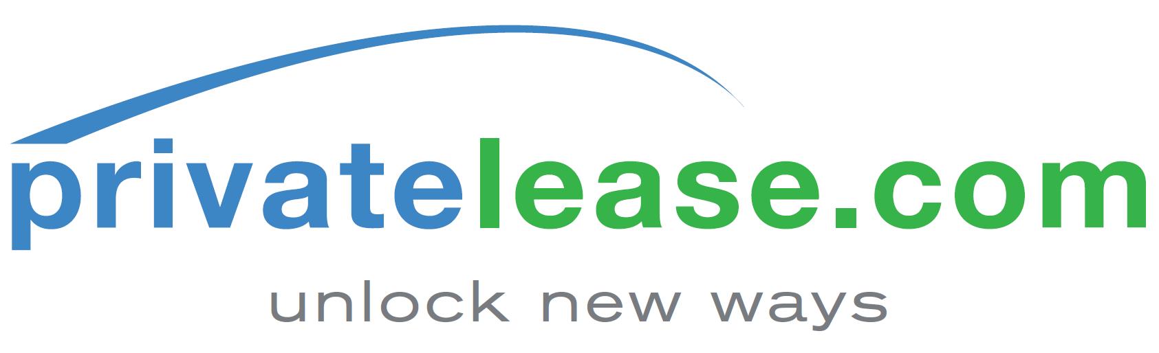 Logo Privatelease.com - unlock